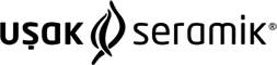 Uşak Seramik Logo